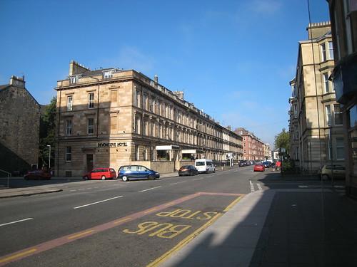 Devoncove Hotel Glasgow Phone Number
