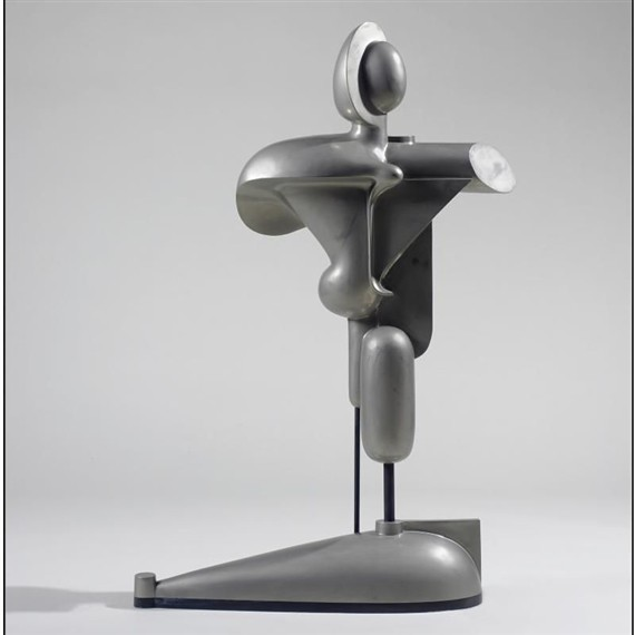 oskar schlemmer abstract figure 1921 more about oskar. Black Bedroom Furniture Sets. Home Design Ideas