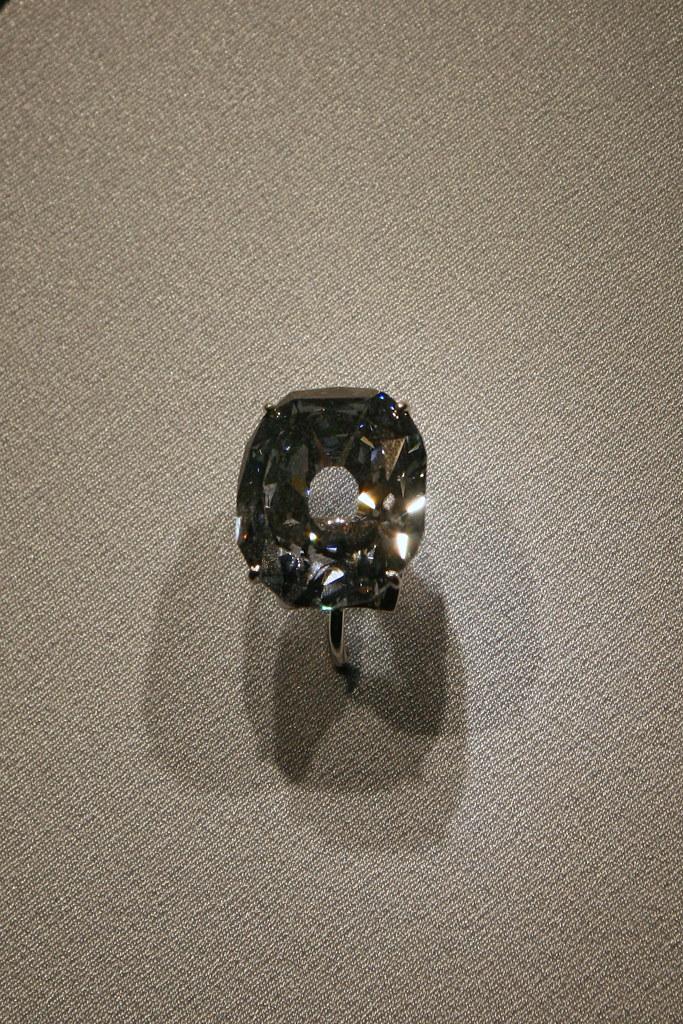 Graff Diamond Ring Price