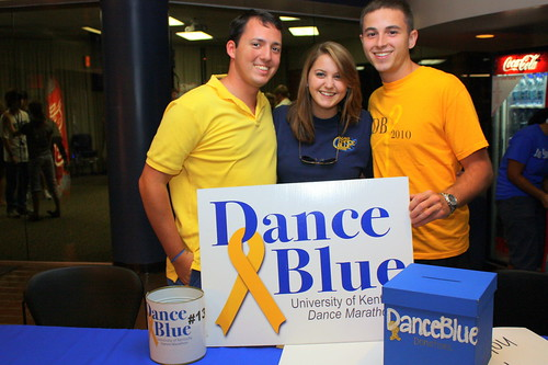 So You Think You Can Dance? | by University of Kentucky