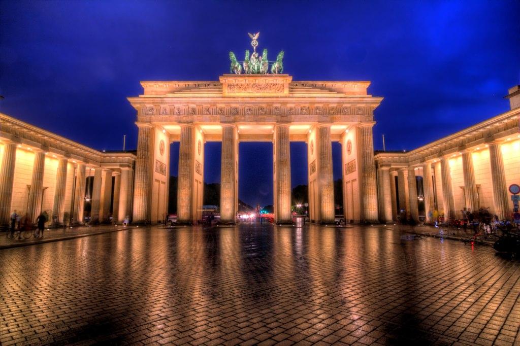 Enkelt forum berlin gratis