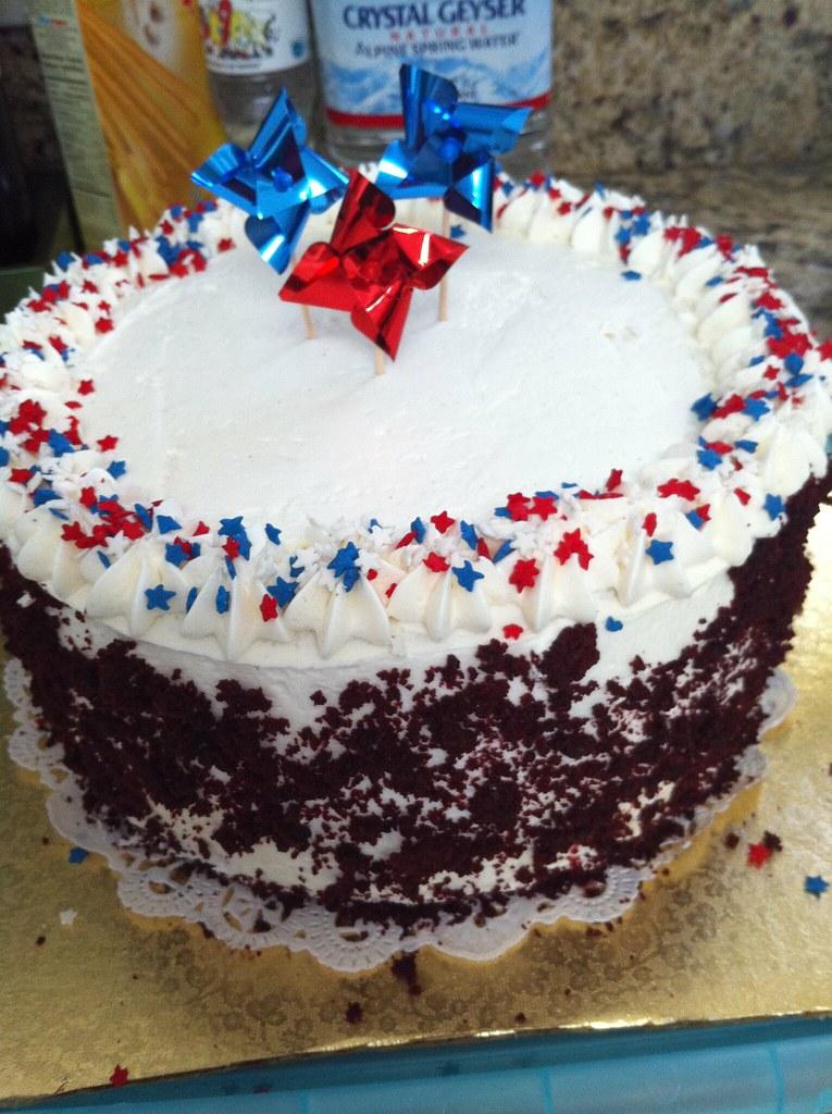 Layer Red Velvet Cake Recipe