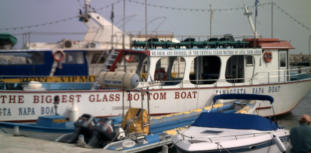 Glass Bottom Boat Adventure Myrtle Beach