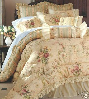lucerne comforter | by ohairas
