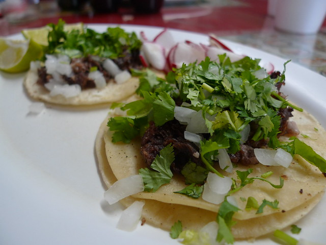Tacos de Cabeza | Flickr - Photo Sharing!