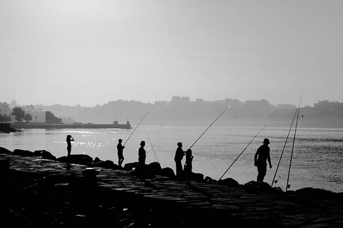 The Family Fishing | by JAMoutinho