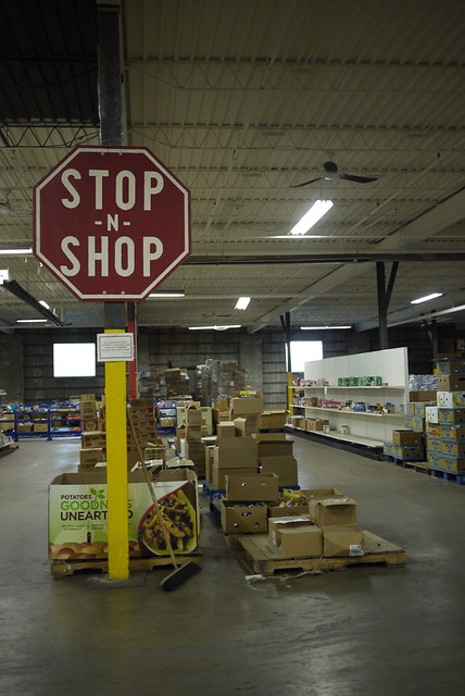 Freestore Food Bank Northern Ky