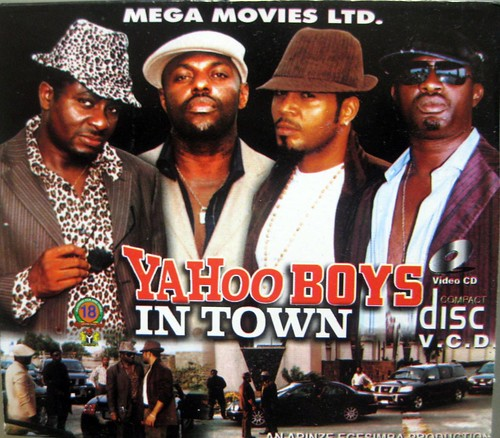 Yahoo Boys In Town | by Nollywood Forever