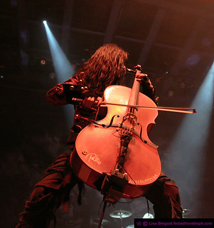 Apocalyptica St.Louis 8/31/10 | by Notes From The Pit