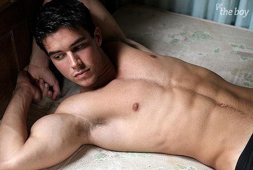 Obviously bernardo velasco naked the purpose