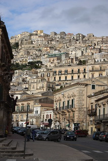 modica sicily | by washingtonydc