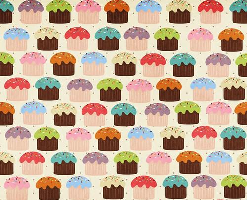 white gir cupcake wallpaper - photo #28