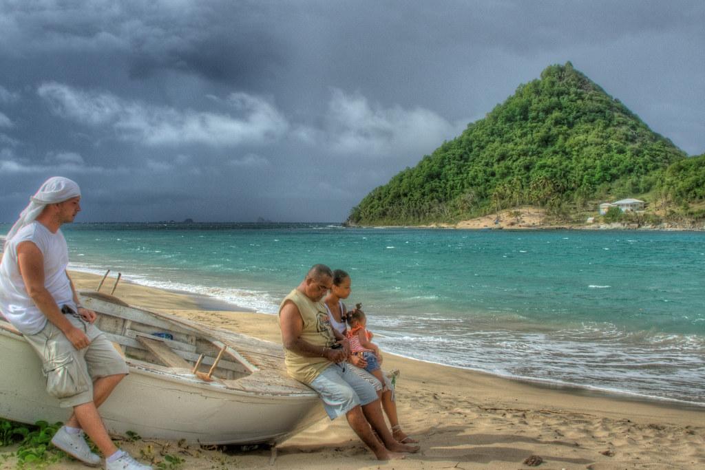 Sandy Island Tour Grenada
