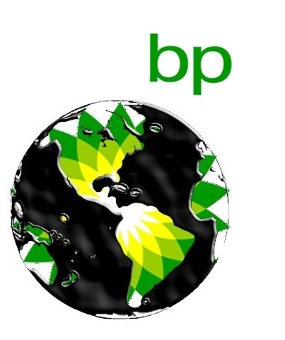 bp logo black and white - photo #23