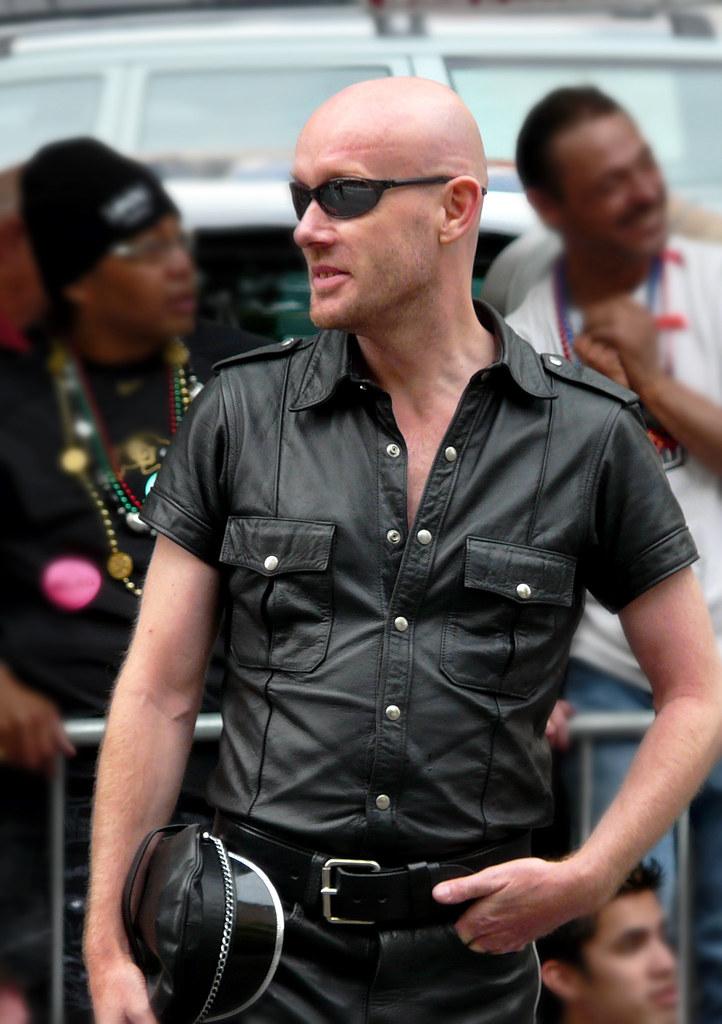 warsaw gay leather bar