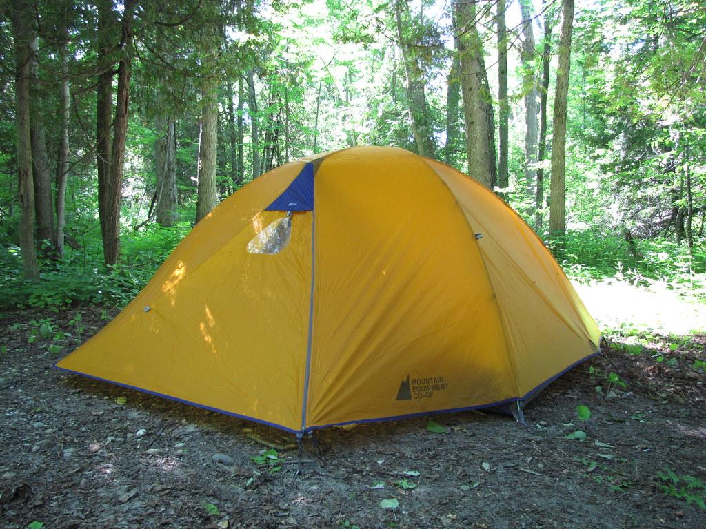 ... MEC Apollo ES Tent | by Garrows5 & MEC Apollo ES Tent | Comfortable with plenty of room. under u2026 | Flickr