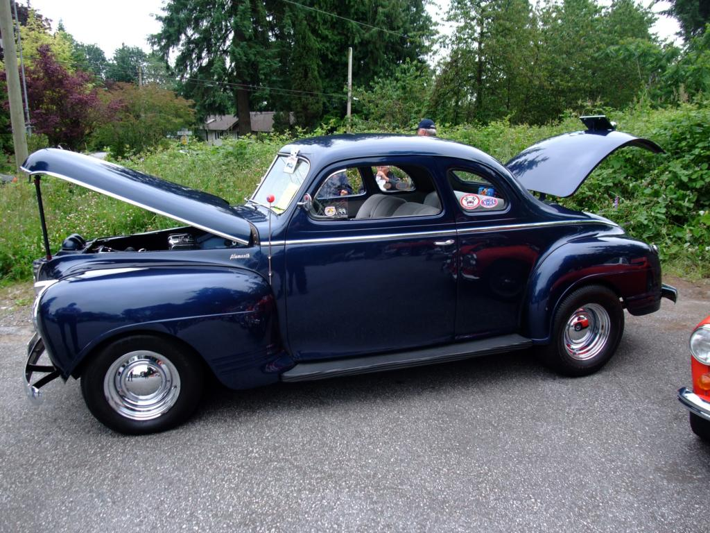 1941 Plymouth Coupe The Was Basically An Imp Flickr Special Deluxe 4 Door By D70