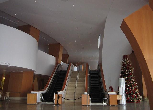 Recent Photos The Commons 20under20 Galleries World Map App Garden    Walt Disney Concert Hall Interior