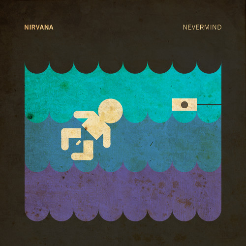 Nirvana Nevermind Since This Set Has Blown Up I