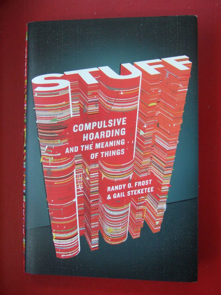 stuff compulsive hoarding and the meaning of things pdf