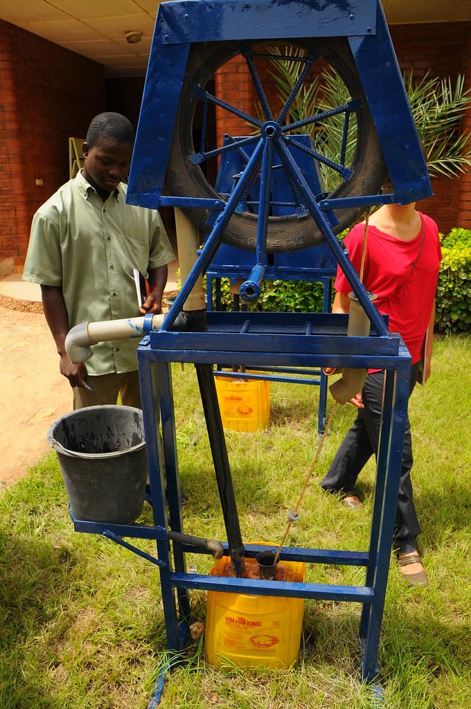 CREPA, Burkina Faso | Flickr - Photo Sharing!