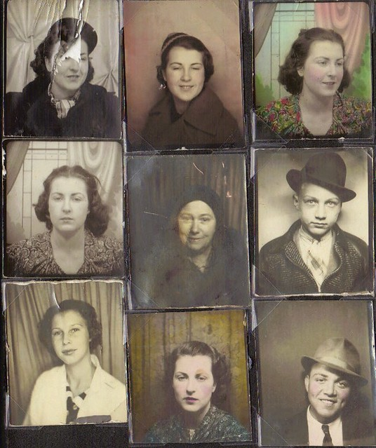 Vintage Photo Booth Vintage Photo Booth! |...