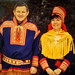 Traditional Saami Outfits