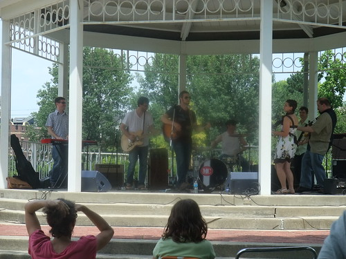 Goodale Park Music Series - Week 2 | by swampkitty