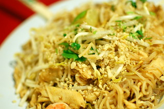 Pad Thai | by Steve Snodgrass