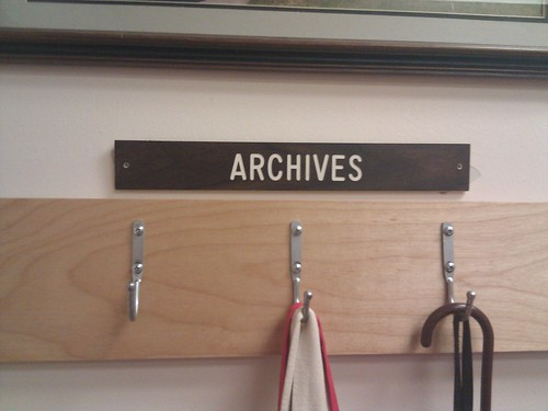Archives | by OSU Special Collections & Archives
