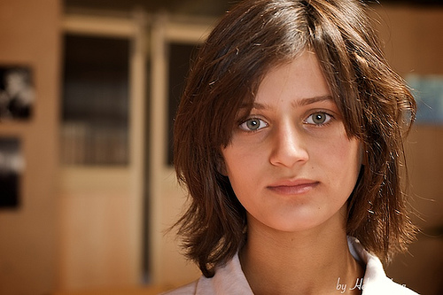 Kurdish Girl Kurdistan Kecaezidikurd Flickr