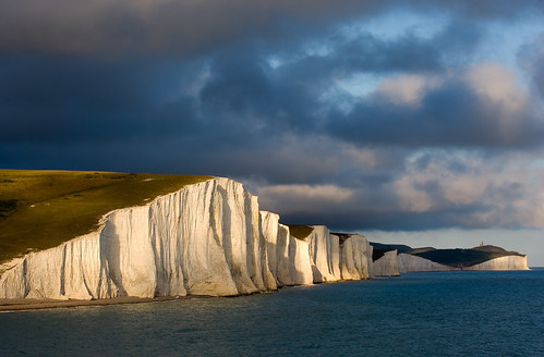 Seven Sisters | by Alan MacKenzie