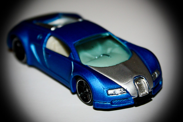 hot wheels bugatti veyron flickr photo sharing. Black Bedroom Furniture Sets. Home Design Ideas