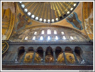 Ayasofya - Hagia Sophia | by Traveler Wings