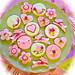 Phoebe Rose cookies