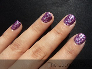 Holo Flowers | by TheLacquerFiles
