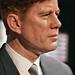 Wax Series: John F. Kennedy