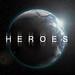 Tipografía Heroes