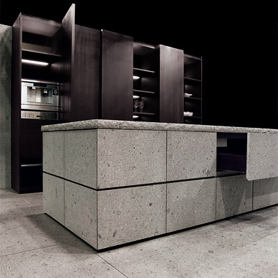 Minotti cucine atelier 14 frank in the city flickr for Minotti cucine
