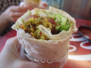 Falafel | by veganbackpacker