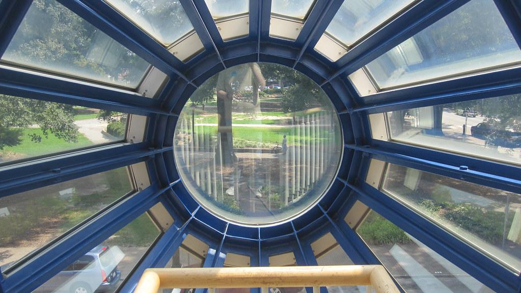 a portal at marbles children 39 s museum tc fenstermaker flickr. Black Bedroom Furniture Sets. Home Design Ideas