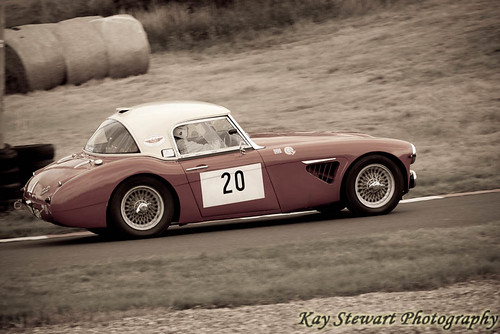 Harewood Speed Hillclimb | by Kay Stewart Photography