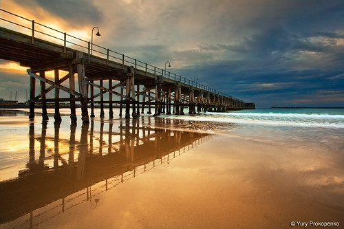 Coffs Harbour Jetty | by -yury-
