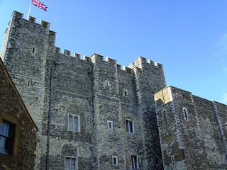 Dover Castle, the Keep or Great Tower | by Davydutchy