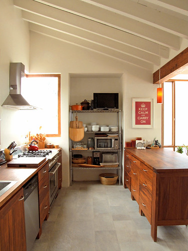Kitchen | by Geninne
