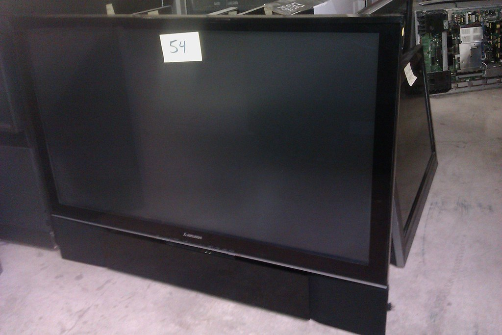 to cnvcmhps find more tv hd off at for i stand sale mitsubishi dlp up