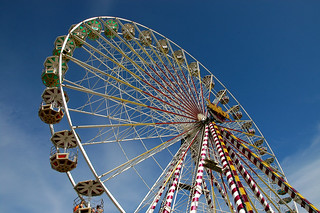 Jubilee Ferris Wheel | by LeaSc