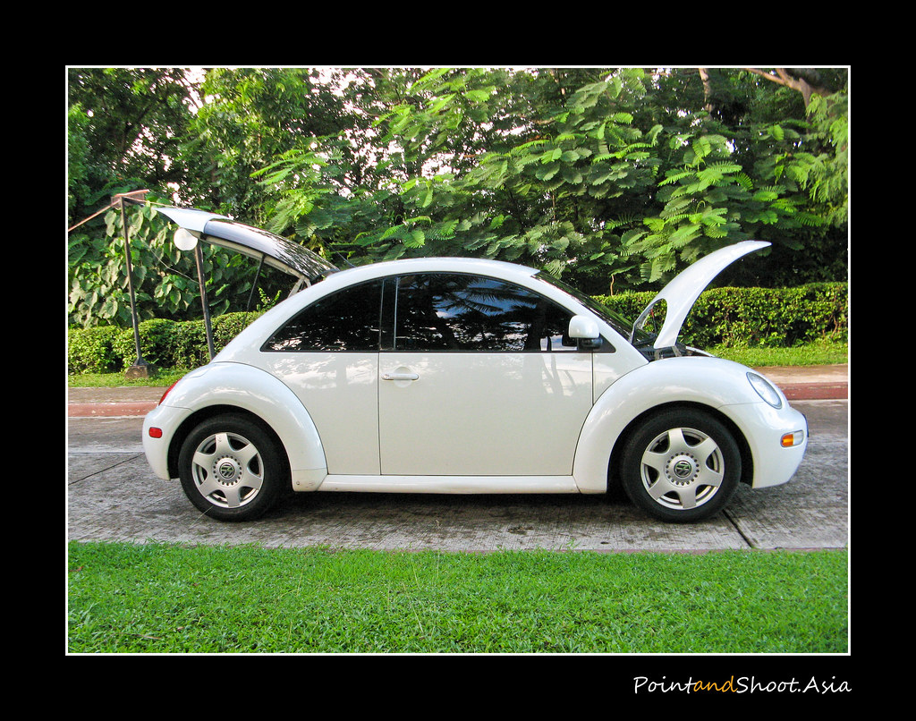 volkswagen beetle 2005 for sale in cebu city philippine flickr. Black Bedroom Furniture Sets. Home Design Ideas