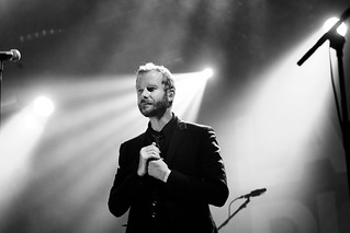 The National | by Simon Grossi