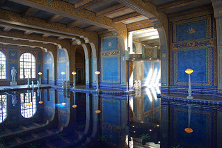 Hearst Castle | by Rocketboy2000